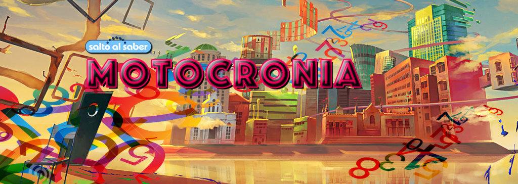 En un país llamado Motocronia todas las personas comienzan su vida pobres
